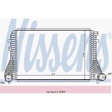 Ladeluftkühler NISSENS 96568