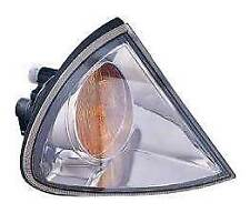 Toyota Avensis 2000-2003 Crystal Clear Front Indicator O/S Drivers Right