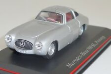 Herpa Classic Collection Mercedes-Benz 300 SL Prototyp silber  1:43