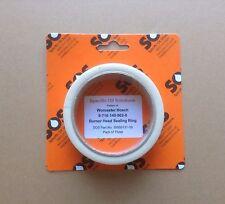 Worcester Bosch Oil White Sponge Foam Burner Seal Gasket Joint Ring 87161409020