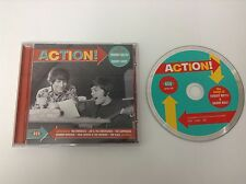 Action: Songs Of Tommy Boyce & Bobby Hart CD