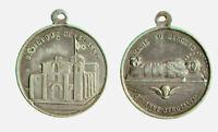 s735_11) Medaglia Basilica di Sant Anna -. Gerusalemme  Ø 26 mm MB