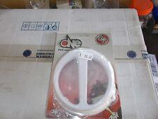 ONE 77093418 CONVOGLIATORE ARIA BIANCO PER GILERA TYPHOON 50