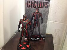 Cyclops marvel  museum collection figure