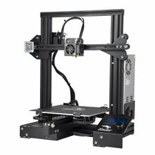 Official Creality Ender 3 3D Printer Fully Open Source with Resume Printing Func