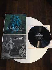 SXL 6131 Mozart Complete Dances And Marches Vol.1 Vienna Mozart Ensemble WBG ED1