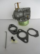 New Kohler Walbro Carburetor Kit with Gaskets & Linkage 47 853 23 S