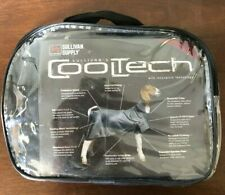 Sullivan's Cool Tech Goat Cooling Blanket - Black Size Xl