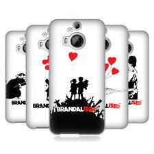 Étuis, housses et coques rouge pour téléphone mobile et assistant personnel (PDA) HTC
