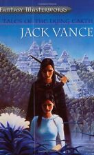 Tales Of The Dying Earth (FANTASY MASTERWORKS) By Jack Vance