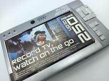 Archos AV500 30Gb Multimedia Pocket Video Player Recorder DVR MP3 JPEG MPEG-4