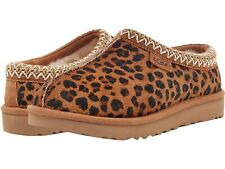 Women's Shoes UGG TASMAN LEOPARD Slide Slippers 1112290 NATURAL