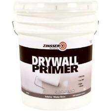 Zinsser 01500 5 Gallon Water Base Drywall Primer