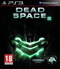 Dead Space 2 Ps3 PlayStation 3 UK Postage
