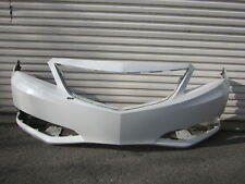 nn801135 Acura ILX 2013 2014 2015 Front Bumper Cover OEM