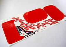 NEW STICKER SET HONDA MTX125 MTX200 MTX 125 200