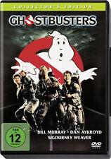 < DVD * GHOSTBUSTERS [COLLECTOR'S EDITION] - Bill Murray , Dan Aykroyd # NEU OVP