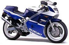 SUZUKI RGV250 RGV 250 1990-1996 FACTORY WORKSHOP SERVICE REPAIR MANUAL