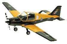 AV72 Scottish Aviation Bulldog Model 121 PFA Suffolk Coastal Strut 2006 -25001
