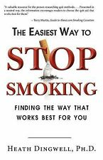 The Easiest Way to Stop Smoking: Finding the Way that Works Best For Y-ExLibrary