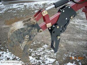 Compact Tractor / Kubota / Farmall / BX23 BX24 / CASE25
