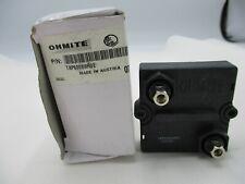 ALUMINIUM ALLOY TO-220//247 NWK 1X OHMITE VM1-038-1AE HEAT SINK