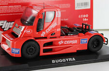 Fly Buggyra Race Truck Cepsa Slot Car 1/32 204203 Flyslot