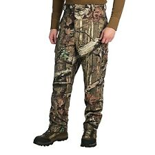 Browning Wasatch Quiet Field Hunting Pants Mossy Oak Infinity Camo - XL - NEW!