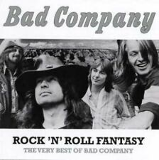 Bad Company - Rock 'n' Roll Fantasy - The Very Best of Bad Company - CD Album