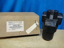 Hydac New Inline Pressure Filter Dfbnhc60tc10b103b6 10 Micron