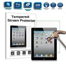 Vidrio Gorilla HD 9H Original Templado Protector Protector de Pantalla Táctil para iPad 2 3 4