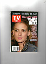 TV Guide: August 10 - 16 / 2002