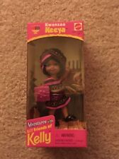 Barbie Friends of Kelly Club Kwanzaa Keeya NIB