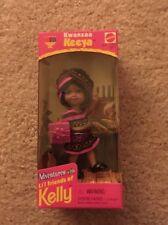 Barbie Friends of Kelly Club Kwanzaa Keeya NIB