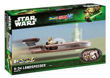 Revell - Star Wars Revell Model Kit 1/14 X-34 Landspeeder