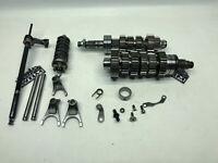 Kawasaki Z1000 Z 1000 (1) 09' Engine Gearbox Assembly
