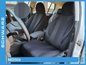 Ford Kuga 1 /& 2 Maß Schonbezüge Sitzbezug Sitzbezüge Fahrer /& Beifahrer 902