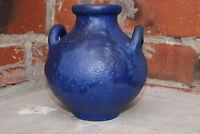 Hoy Keramik Heyne Design Vase WGP 60s 70s Vintage Pottery Midcentury Artpottery
