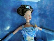 VINTAGE MATTEL BARBIE DOLL - REFLECTIONS OF LIGHT - INSPIRED PAINTERS SERIES