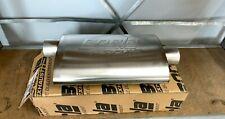 "Borla 40358 Pro XS Performance Muffler 2.5"" O/S in C out *UNIVERSAL*"