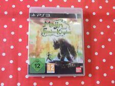 Majin AND THE FORSAKEN KINGDOM Playstation 3 ps3 in scatola originale con istruzioni