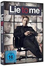 Lie to Me - Season 2 (2013)
