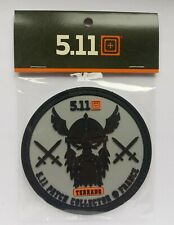 New Patch 5.11 Tactical Morale patches ABR alwaysbeready patch collector France