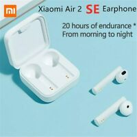 Xiaomi Air 2 SE Wireless Bluetooth Earphone AirDots Pro TWS Headset Earbuds Mic