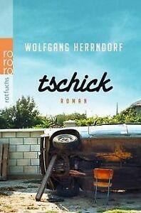 Tschick von Herrndorf, Wolfgang   Buch   Zustand gut