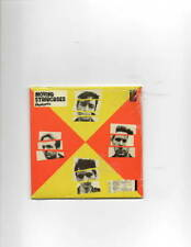 ESCALATORS - MOVING STAIRCASES-BRAND NEW CD