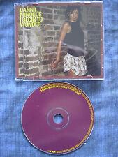DANNII MINOGUE - I BEGIN TO WONDER. (CD Single). EAN: 809274995827.