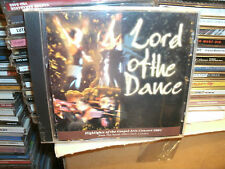 LORD OF THE DANCE,HIGHLIGHTS OF THE GOSPEL ARTS CONCERT 2001