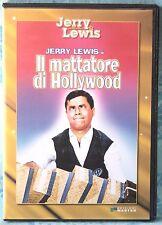 JERRY LEWIS - IL MATTATORE DI HOLLYWOOD - DVD N.01589