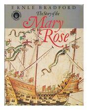 "The Story Of The , ""Mary Rose"",Ernle Bradford,Tony Fahy"